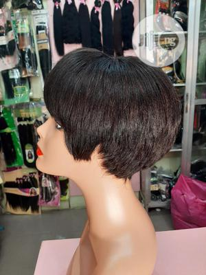 Fringe Skull Cap | Hair Beauty for sale in Lagos State, Ikeja