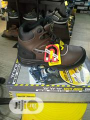 Mars Safety Boot Shoe | Shoes for sale in Lagos State, Isolo