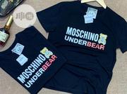 Unique Moschino Round Neck | Clothing for sale in Lagos State, Lagos Island