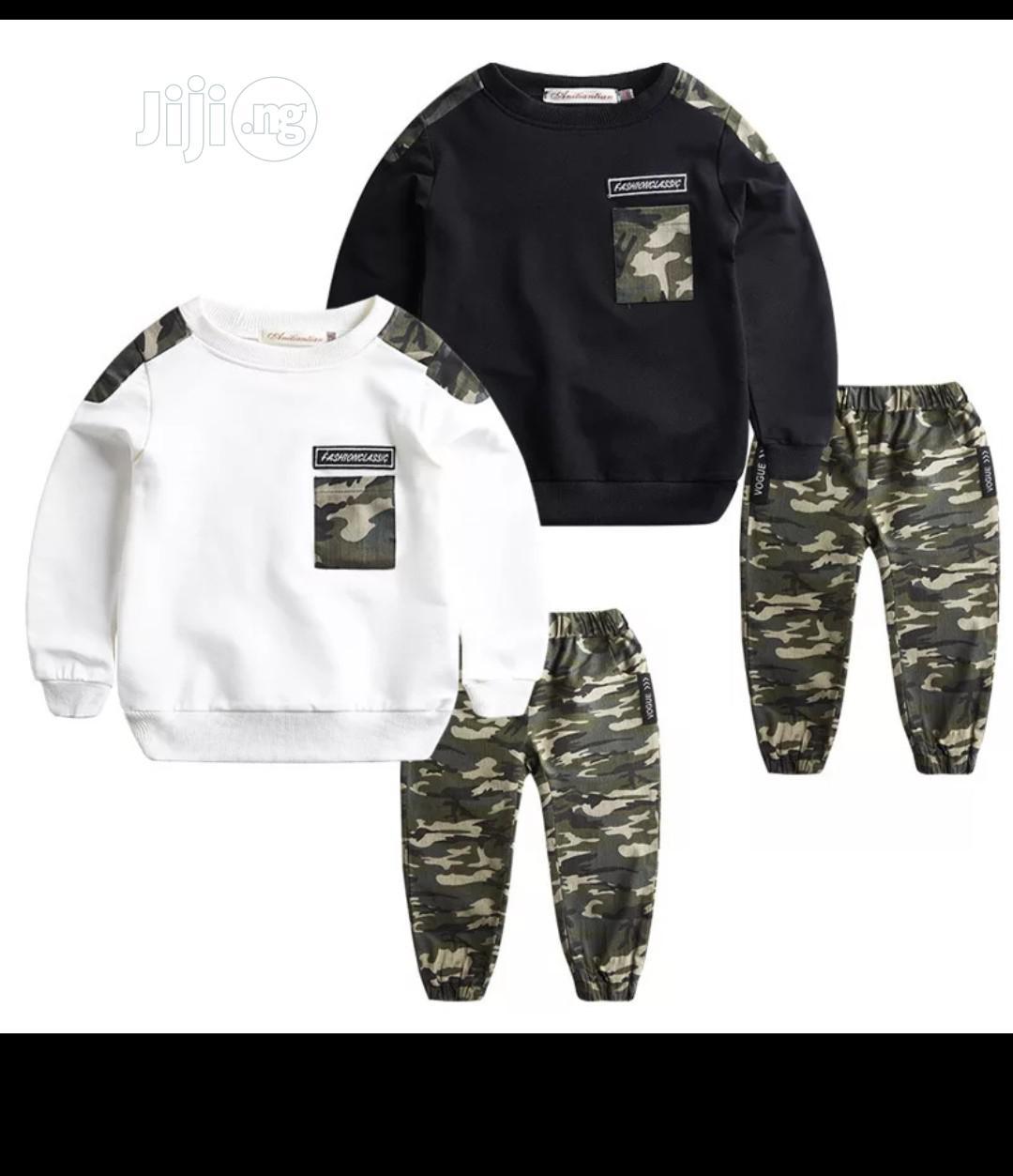 Gucci Cloth For Boys