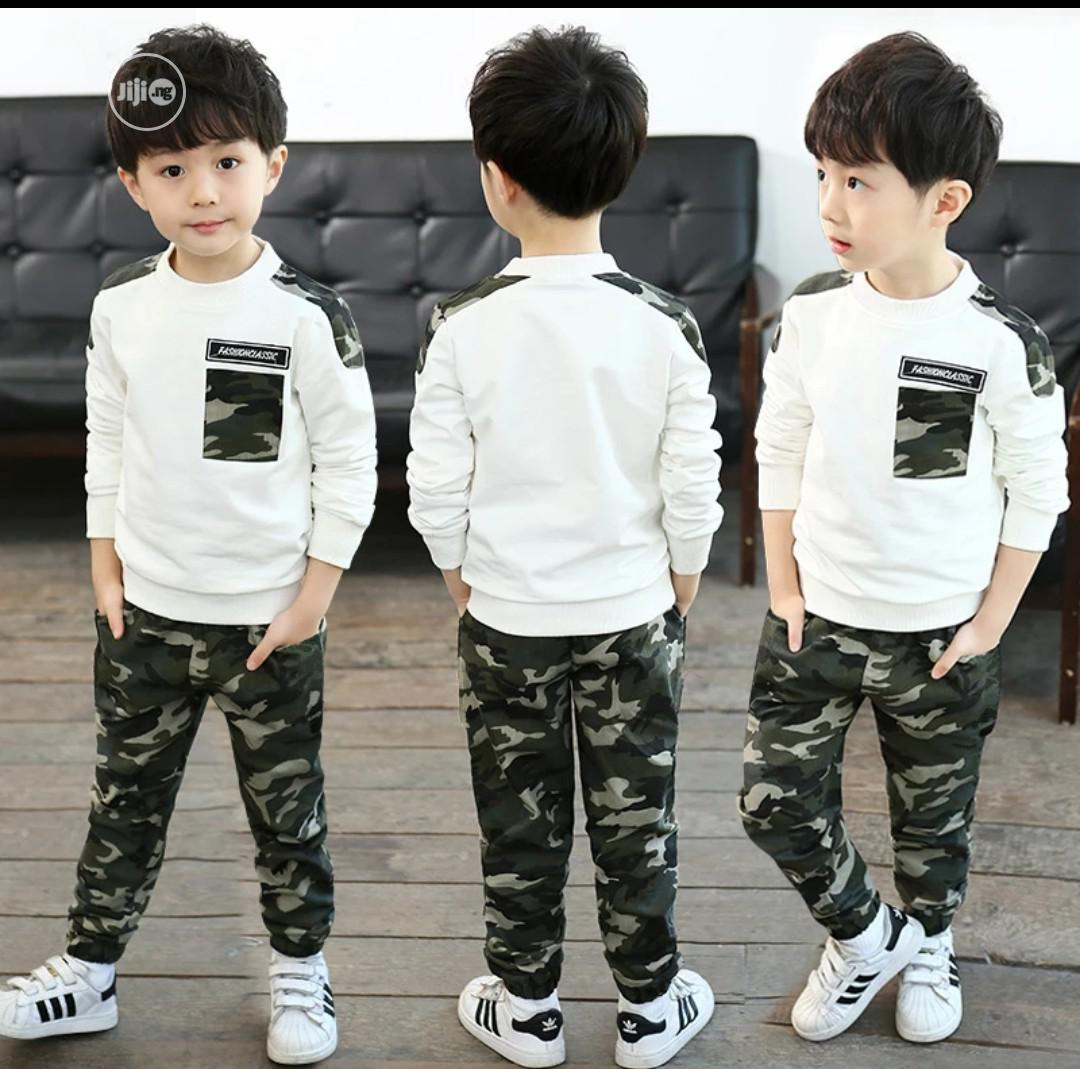 Gucci Cloth For Boys | Children's Clothing for sale in Ikeja, Lagos State, Nigeria