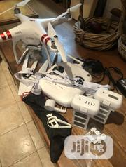 Dji Phantom 3 Standard Drone With Two Batteries And Dji Hard Case   Photo & Video Cameras for sale in Anambra State, Onitsha