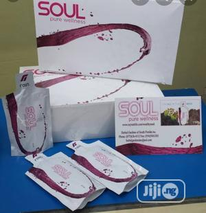 Rain Soul the Black Seed Supplement   Vitamins & Supplements for sale in Anambra State, Orumba