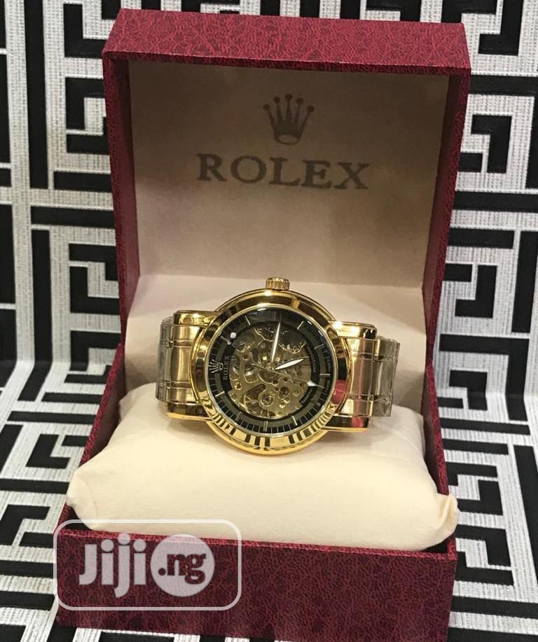 Exclusive Rolex Rite Watch | Watches for sale in Lagos Island, Lagos State, Nigeria
