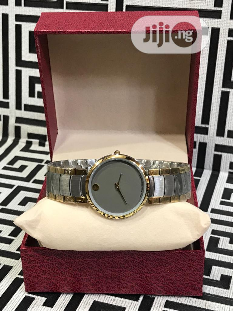 Exclusive Rite Watch