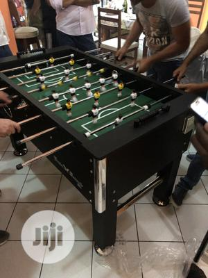Soccer Table   Sports Equipment for sale in Lagos State, Lagos Island (Eko)