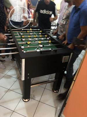 Soccer Table   Sports Equipment for sale in Lagos State, Mushin