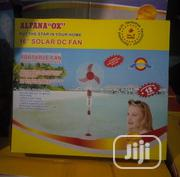 Solar DC Fan | Solar Energy for sale in Lagos State, Ojo