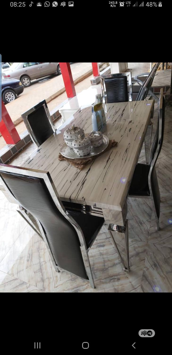 Archive: Dinning Table Set by 4 Seater