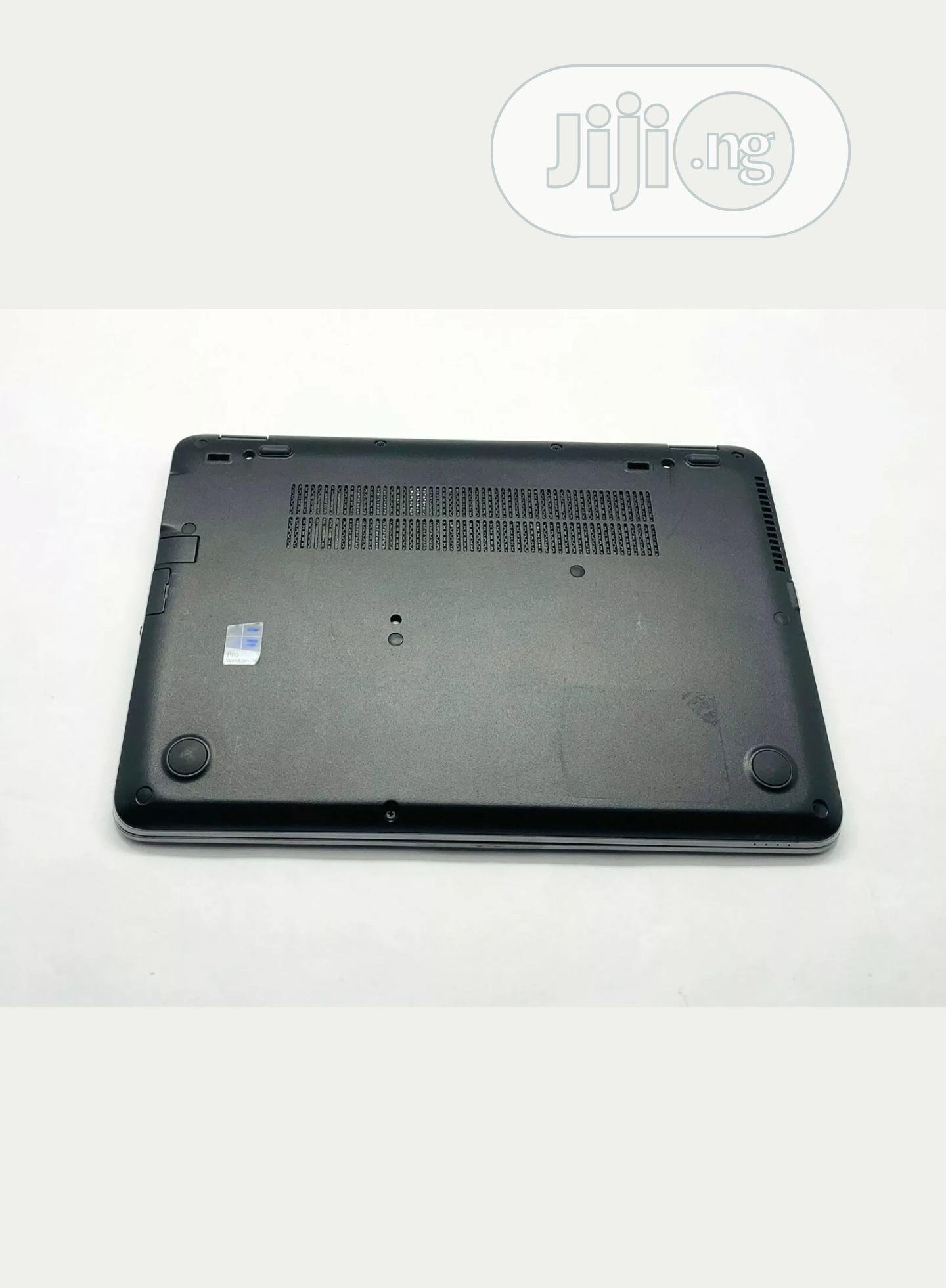 Laptop HP EliteBook 820 G3 8GB Intel Core I5 HDD 500GB | Laptops & Computers for sale in Ikeja, Lagos State, Nigeria