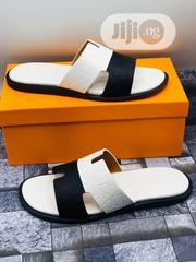 Hermes Pam Slides Available as Seen Swipe to Pick Your Preferred | Shoes for sale in Lagos State, Lagos Island