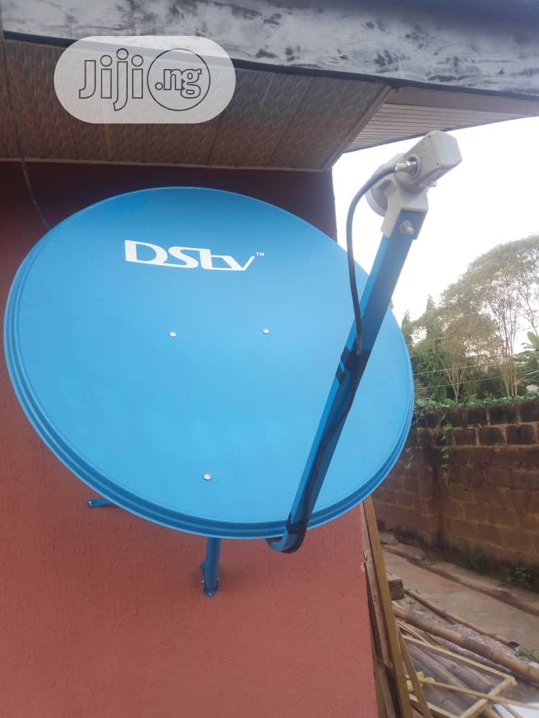 TV And Satellite Installation