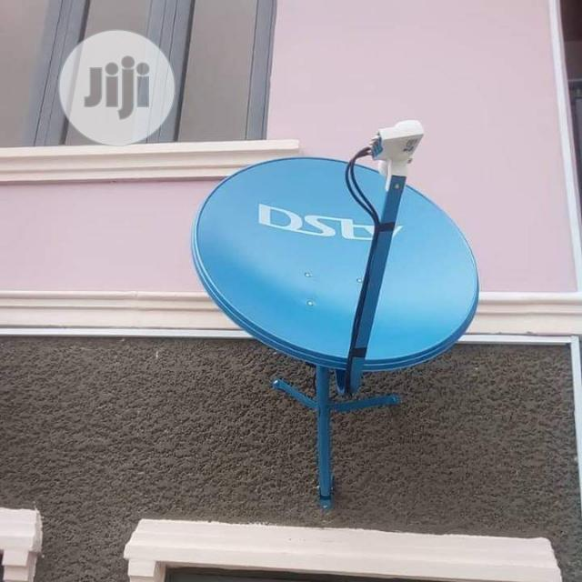 TV And Satellite Installation | Building & Trades Services for sale in Abeokuta South, Ogun State, Nigeria