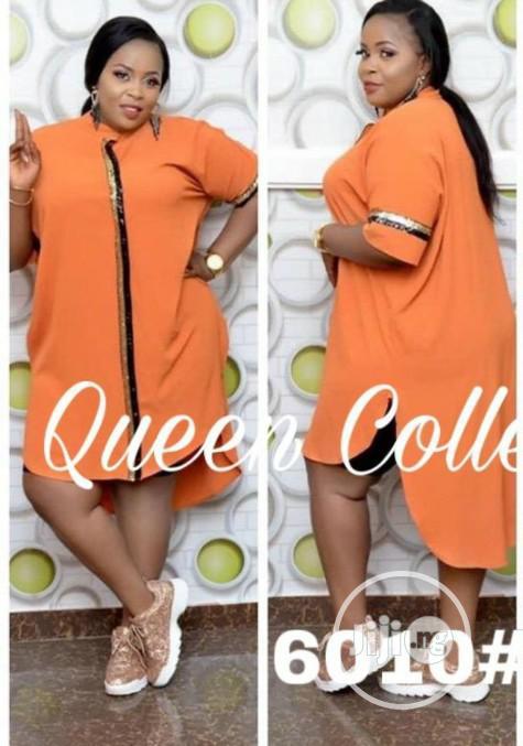Ladies Lovely Long Dress
