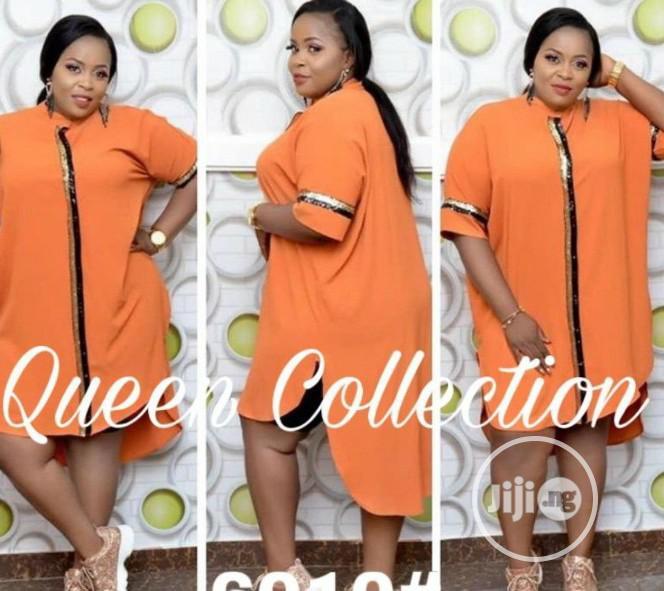 Ladies Lovely Long Dress | Clothing for sale in Lagos Island (Eko), Lagos State, Nigeria