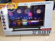 Qasa 32inches Television | TV & DVD Equipment for sale in Abuja (FCT) State, Wuse