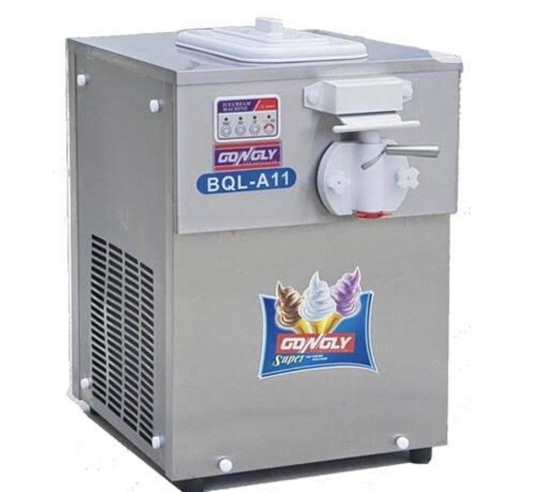 Archive: Table Top Ice Cream Machine