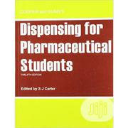 Dispensing For Pharmaceutical Students | Books & Games for sale in Lagos State, Surulere