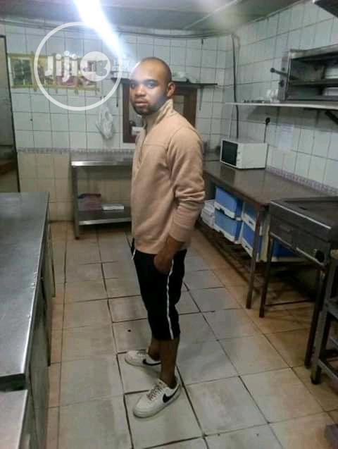 Home Chef (Benin