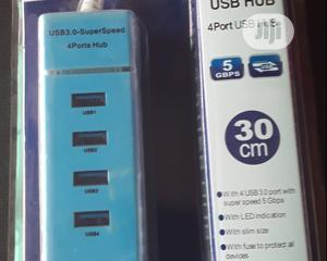 Usb Hub 3.0 | Networking Products for sale in Lagos State, Ikeja