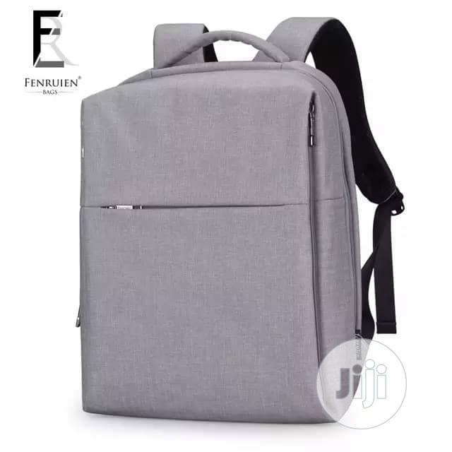 Fenruien Backpack