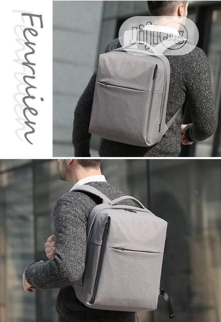 Fenruien Backpack | Bags for sale in Ikeja, Lagos State, Nigeria
