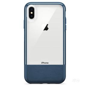 Otterbox Statement Series Case for iPhone Xs Max | Accessories for Mobile Phones & Tablets for sale in Lagos State, Ikeja