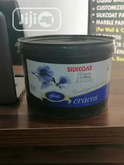 Cracos Silkcoat Paint | Building Materials for sale in Abuja (FCT) State, Dei-Dei