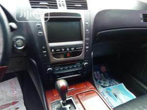 Lexus GS 2008 350 AWD Silver   Cars for sale in Lagos State, Amuwo-Odofin