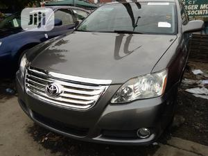 Toyota Avalon 2007 Limited Gray   Cars for sale in Lagos State, Amuwo-Odofin
