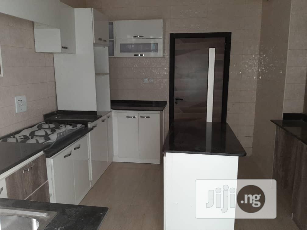 Archive: 4 Bedroom Detached Duplex For Sale At Bera Estate Chevron Lekki Lagos
