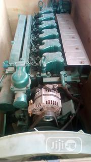 Sinotruck Howo Engine 371 | Vehicle Parts & Accessories for sale in Lagos State, Ibeju
