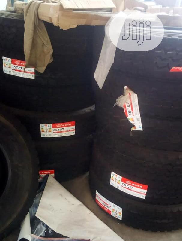Truck Tyres 12R22.5 Brand New | Vehicle Parts & Accessories for sale in Ibeju, Lagos State, Nigeria