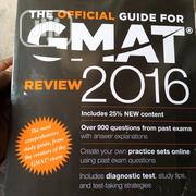 The Official Guide For GMAT 2016 | Books & Games for sale in Lagos State, Surulere