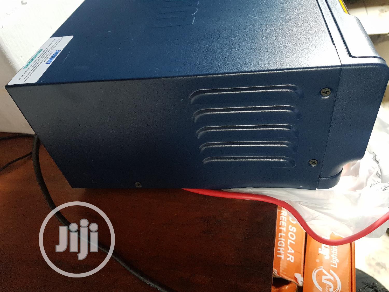 Luminous 1.5kva 24v Hybride Inverter | Solar Energy for sale in Ojo, Lagos State, Nigeria