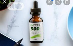 Hempworx Oil the Remedy for You | Vitamins & Supplements for sale in Ebonyi State, Ikwo