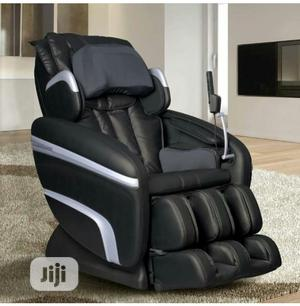 Brand New American Fitness Massage Chair   Massagers for sale in Lagos State, Lekki