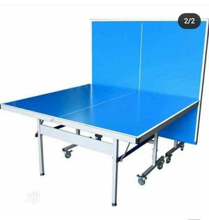 Brand New Table Tennis Table   Sports Equipment for sale in Lagos State, Isolo