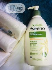 Aveeno Daily Moisturizer With SPF 15   Skin Care for sale in Lagos State, Ikeja