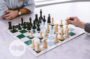 Tournament Chess Set With Carrier Case Box | Books & Games for sale in Lagos State, Lekki Phase 1