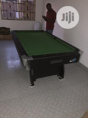Brand New Snooker | Sports Equipment for sale in Lagos State, Ajah