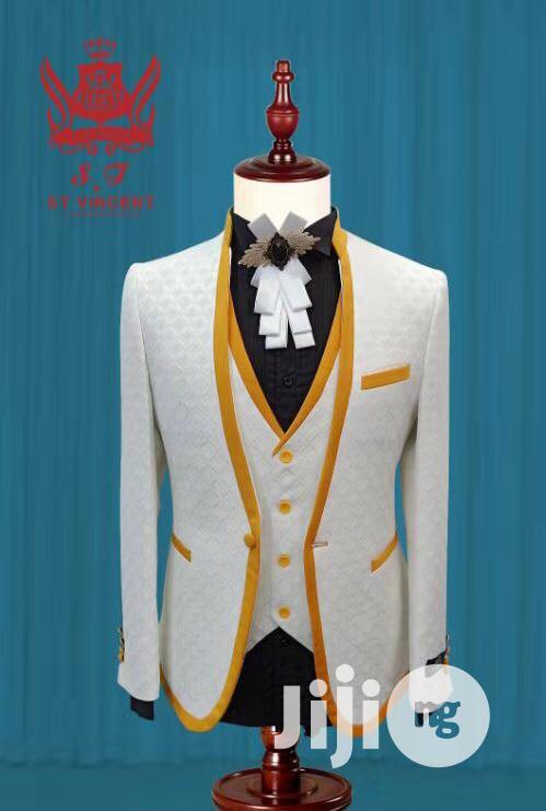 Turkish Classic Men's Suit