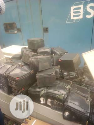 We Buy Scrap (Condemned) Inverter Batteries Ojodu Berger   Electrical Equipment for sale in Lagos State, Ojodu