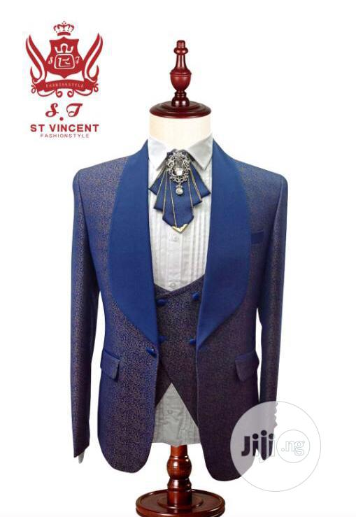 Turkish Blend Men's Suits | Clothing for sale in Lagos Island, Lagos State, Nigeria
