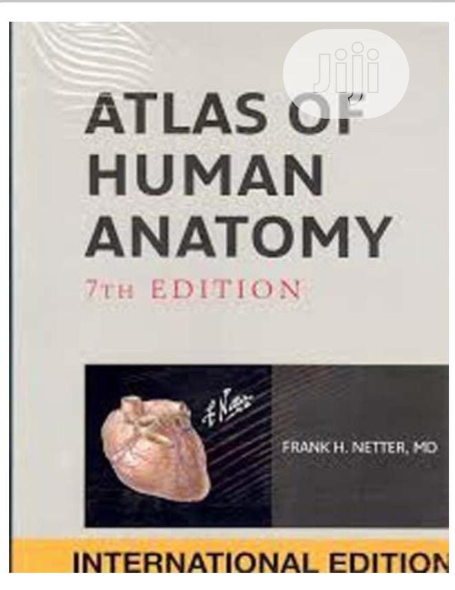 Archive: Atlas of Human Anatomy