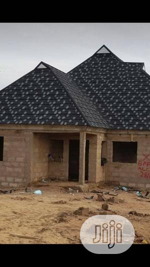 Long Lasting Stone Coated Roofing | Building & Trades Services for sale in Lagos State, Ajah