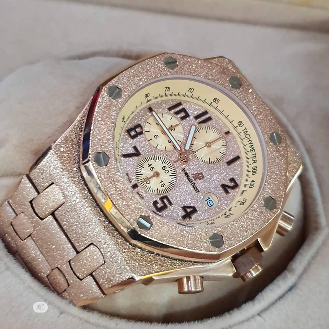 AUDEMARS Piguet Watch | Watches for sale in Surulere, Lagos State, Nigeria
