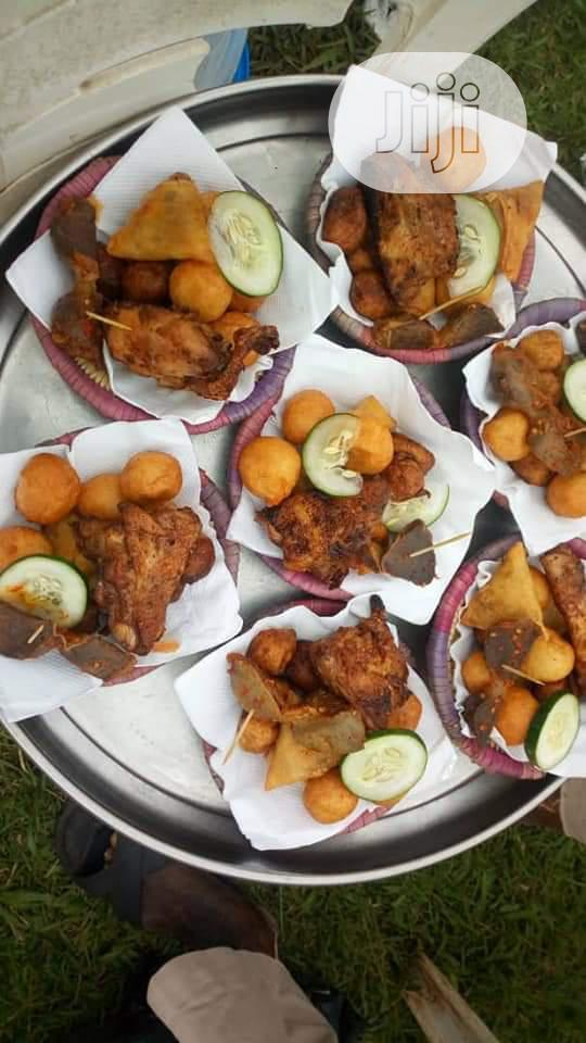 Catering Services | Party, Catering & Event Services for sale in Agege, Lagos State, Nigeria