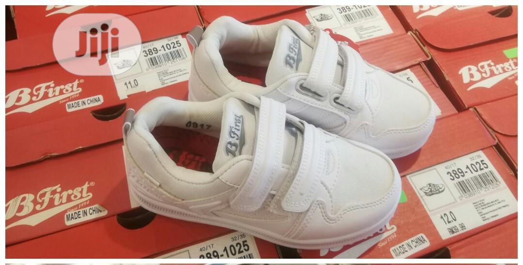 Top Quality Kiddies Shoe