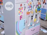 Baby Wide and Long Wardrobe | Children's Furniture for sale in Lagos State, Alimosho
